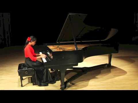 Scherzo Valse Pieces Pittoresques No 10 Emmanuel Chabrier