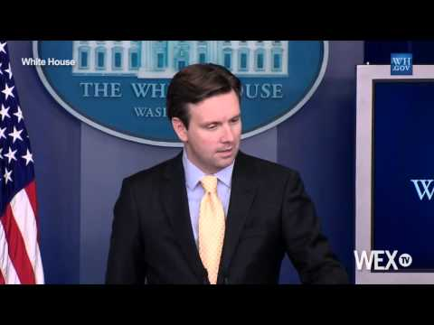 White House: Islamic State authorization of force language coming this week