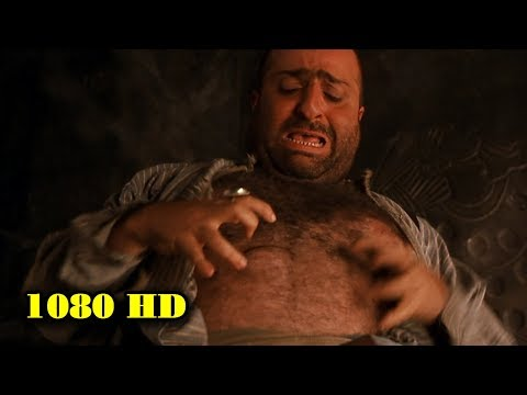 Скарабеи под кожей. Химические ловушки   Мумия. 1999. Момент из фильма [1080p]