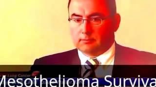 Mesothelioma survival rates 2016