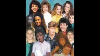 La etapa de Parchís 1985 -1992