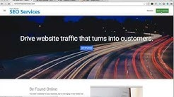 Fort Worth SEO  - Get More Customers Today!