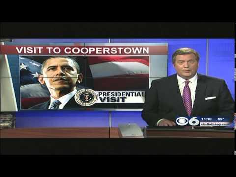 CBS 6 Albany -- 11pm Newscast 5/22/14