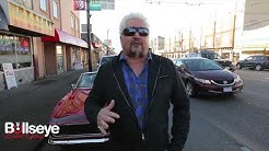 Guy Fieri Returns for 2019 Players Tailgate at Super Bowl 53