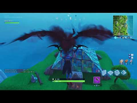 Fortnite Dance On Top Of A Metal Turtle Location Guide Easy