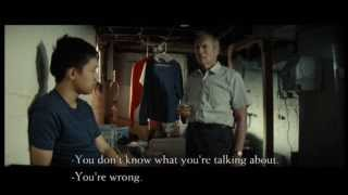 """Gran Torino (clip 10) -""""I got the best woman that was ever on this planet to marry me"""""""