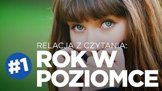 """ZŁE KSIĄŻKI: """"Rok w Poziomce"""" Katarzyny Michalak #1"""
