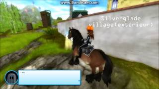 Star Stable - [SOLUTION] Halloween 2014 : Fantômes Partie 1