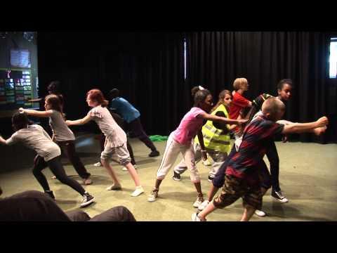 Education: Dance & Drama