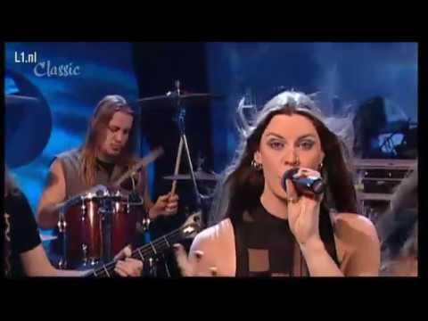 After Forever on De Muziekfabriek (2003) - My Choice, Beneath, & Monolith of Doubt