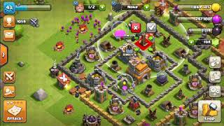 Clash of clans ep2