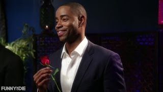 The Black Bachelor with Terrell Owens, Jay Ellis & Tatyana Ali