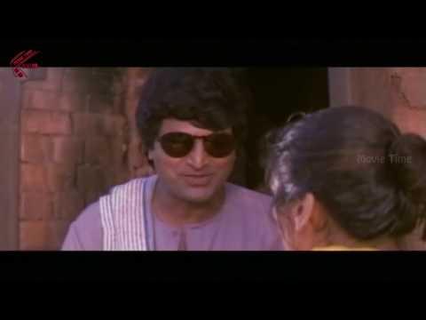 Sujatha Hugs Mohan Babu Love Scene || M Dharmaraju MA Movie || Ramba