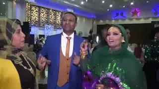 الفنان هاني السوداني-فرح بنت اخت الفنان -محمد محجوب-لاتنسي الاعجاب والاشتراك