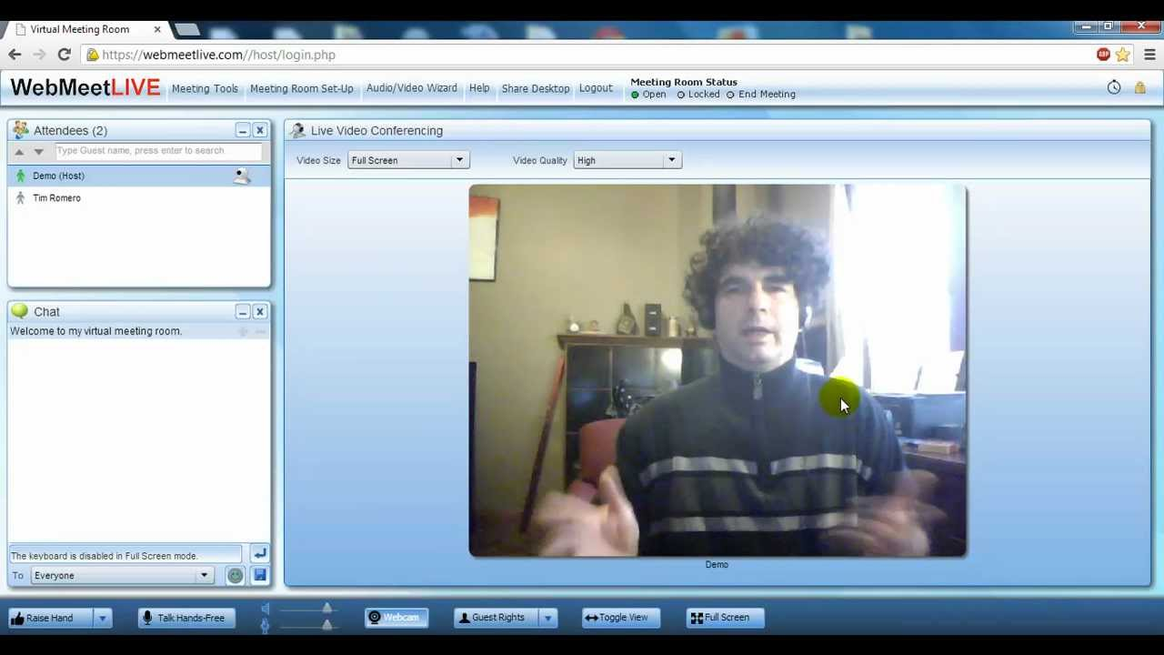 Video call android tutorial implementing video call using sinch.