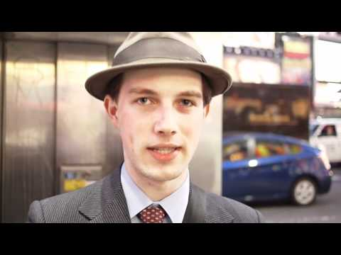 """Daily Dot interviews dapper victim of """"Forever Alone"""" flashmob -- he isn't what you might expect"""