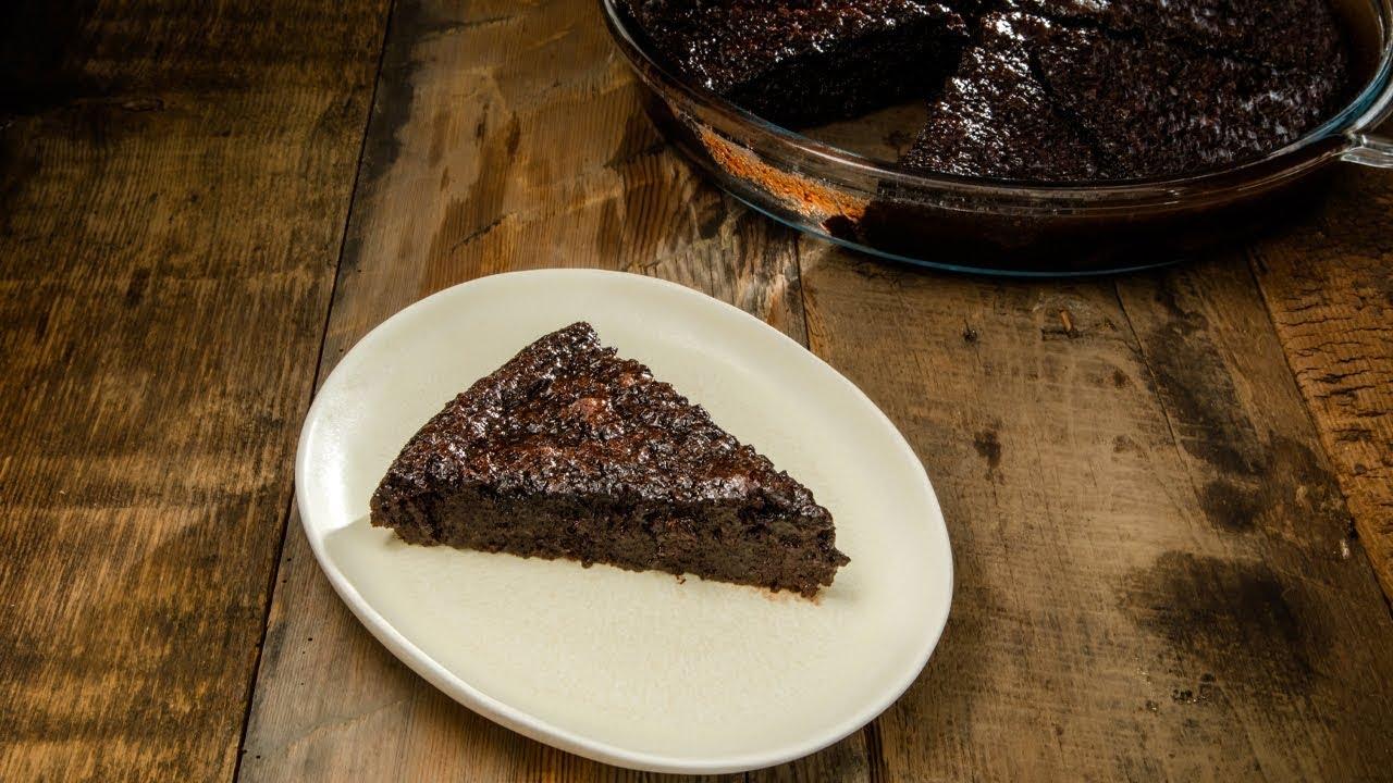 Kakaolu Islak Kek - Arda'nın Ramazan Mutfağı 36. Bölüm