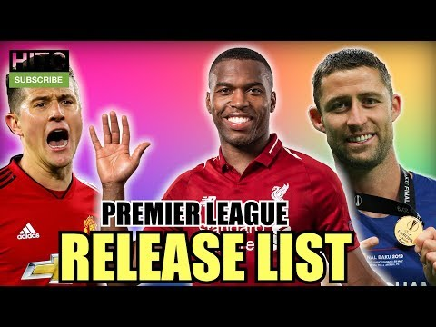 BEST Player Your Club Has RELEASED | EVERY PREMIER LEAGUE CLUB