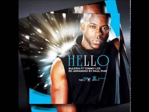 Buleria ft. Tommy Lee - Hello (Cover)