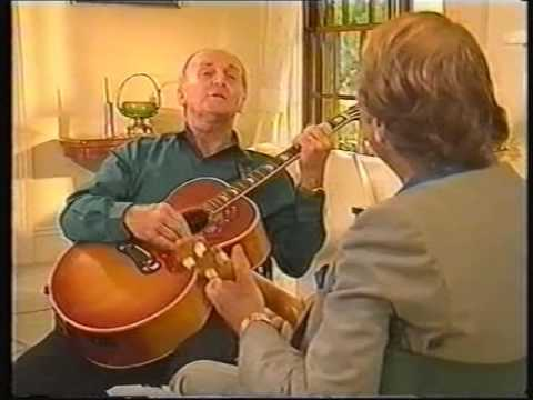 GEORGE PAYNE INTERVIEWED BY FRANK IFIELD
