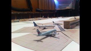 Shoreview Intl Airport Update #2