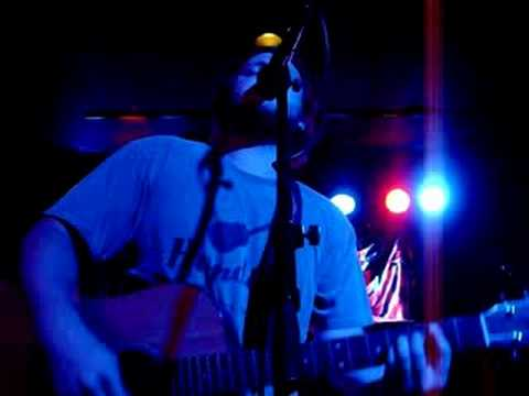Her Eyes Turn Green - Josh Abbott Band