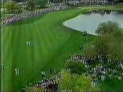2001 Bay Hill Invitational golf 6-minute summary
