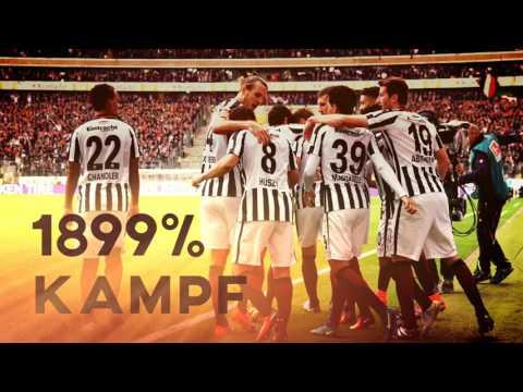 Eintracht Frankfurt - Pokalfinale Motivation in HD