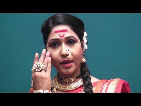 New Yashodhra Jijai Savitri Ramai Song Kavi Kiran Sonavne.