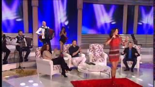 Milica Pavlovic - Lido Lidija - (LIVE) - Halo Halo - (TV Grand 2014)