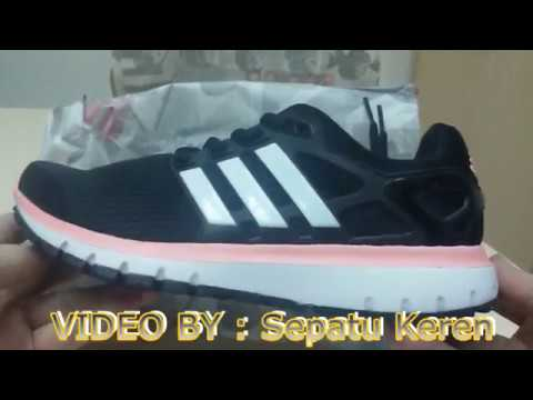 eximir Delicioso Persona especial  Unboxing Review sneakers Adidas Energy Cloud WTC W BB3160 - YouTube