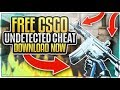 Free Csgo Cheats | Skin Changer | Aim Assist | Undetected | 4/2/2018