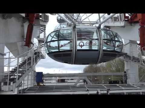 The London Eye Tips And Tricks