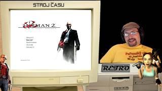 Stroj času - Retro: Hitman 2: Silent Assassin | 2002 - PC | CZ Gameplay | LS záznam