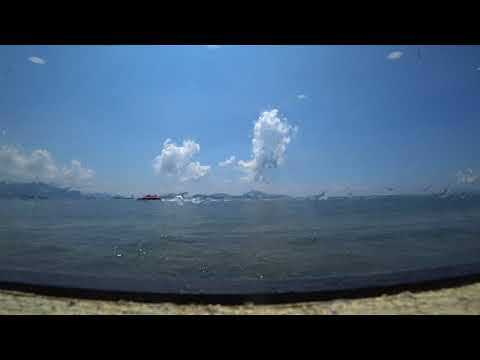 金光飛航   香港港澳碼頭-澳門氹仔  CotaiJet Hong Kong-Macau