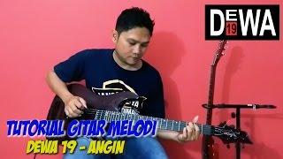 Video Tutorial Belajar Melodi Gitar Dewa 19 Angin By Sobat-P download MP3, 3GP, MP4, WEBM, AVI, FLV November 2018