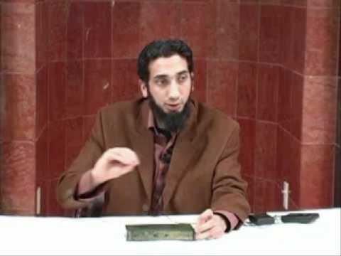 Tafseer of Surah 83 - Mutaffifin - Nouman Ali Khan