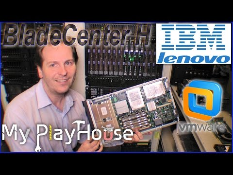 IBM BladeCenter H and upgrading to ESXi 6.0.0 - 243