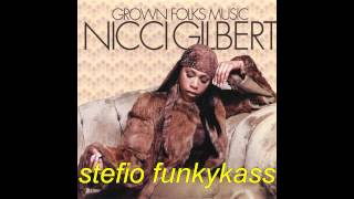 NICCI GILBERT - Can