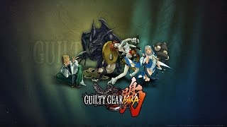 Guilty Gear Isuka - Pow3rh0use Review