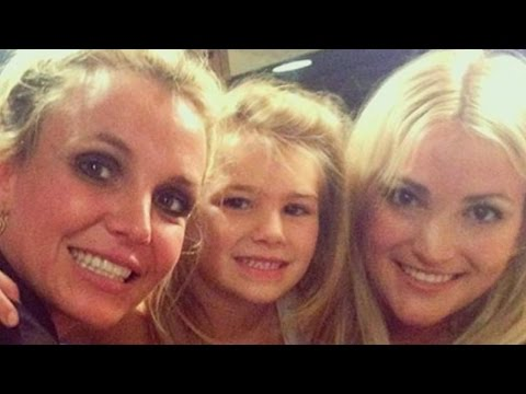 Jamie Lynn Spears' Daughter In Serious Condition Following ATV Accident