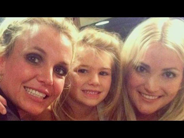 Jamie Lynn Spears\' Daughter In Serious Condition Following ATV Accident