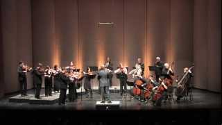 "Haydn: Symphony No. 45, ""Farewell"" IV Finale: Presto, Adagio"