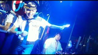 DJ Omo Kucrut - Barbeza Kasta ( BREAKBEAT 2021 ) Didepan orang tuamu ..