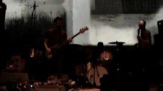 Godspeed You! Black Emperor - Piss Crowns Are Trebled [Teatro della Concordia, 2015]