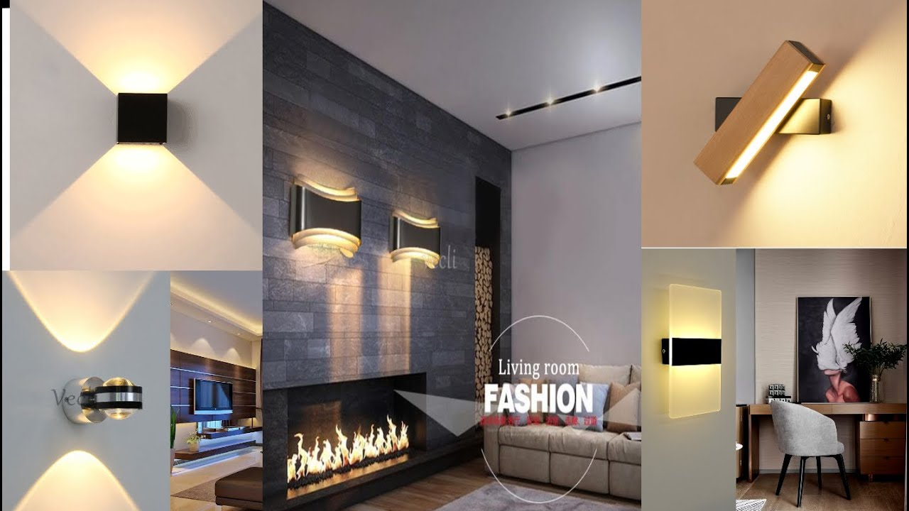 50 Cool Bedroom Lighting Ideas 2020 Best Wall Lamps Decoration Idea Youtube