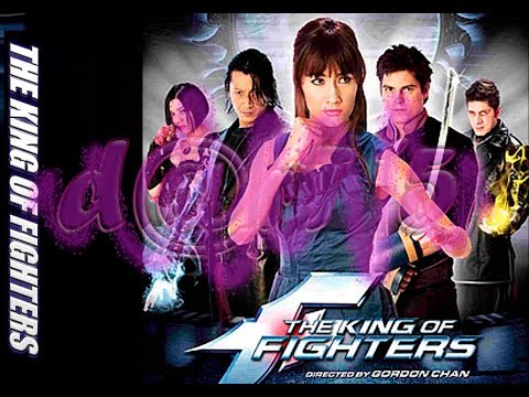 THE KING OF FIGHTERS - A BATALHA FINAL
