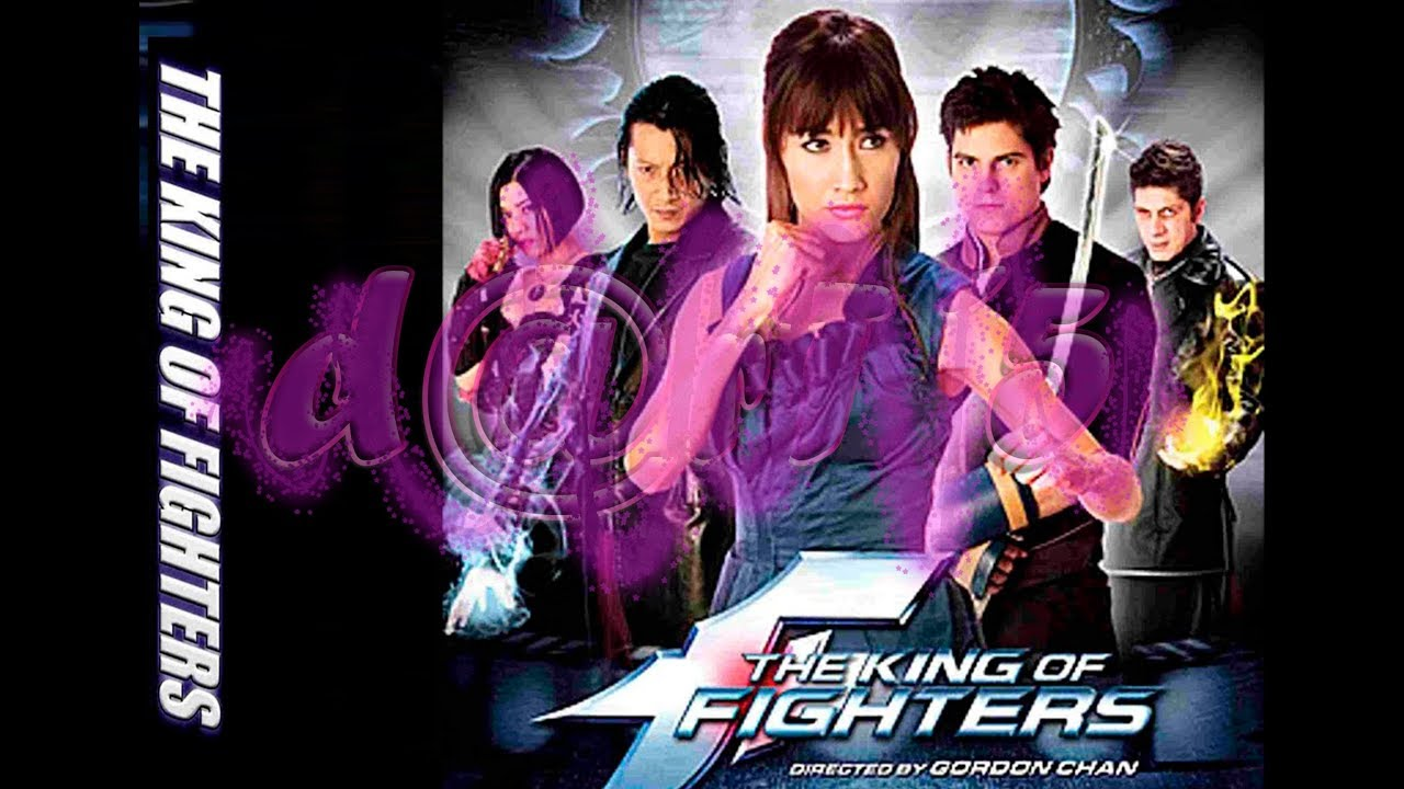 The King Of Fighters A Batalha Final Youtube