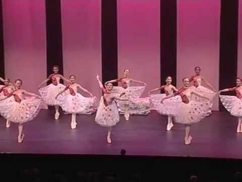 Mosman Dance Academy - 12yrs Classical Ballet Group 2009