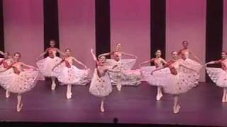 Mosman Dance Academy - 12yrs Classical Ballet Group 2009